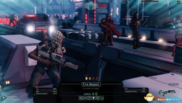 欧星在线娱乐备用网址:《幽浮2》新狙击手职业情报公开 全新的强力技能