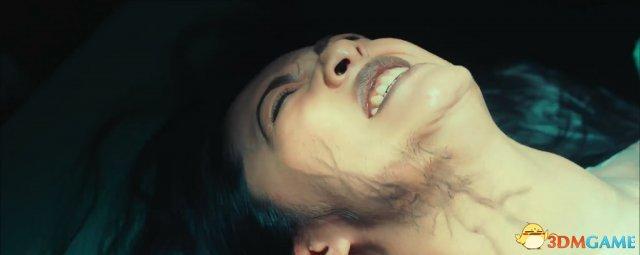 时空穿越魔国入侵 《鬼吹灯之九层妖塔》电影预告