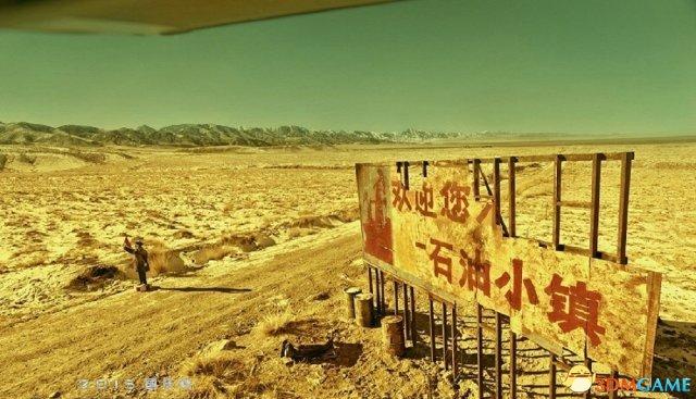 《鬼吹灯之九层妖塔》电影新海报 三大怪兽首曝光