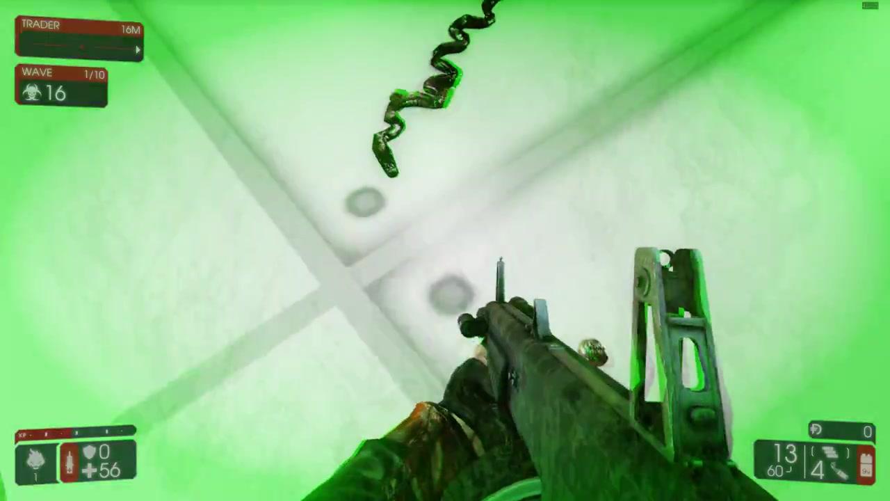 《杀戮间2》公布新视频演示physx Flex血腥特效 Www 3dmgame Com
