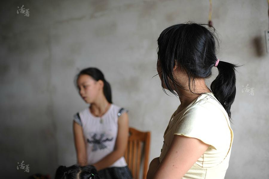 子奸老妈avav网_14岁妈妈携子鉴定 曾经多次遭遇性侵第二次产子