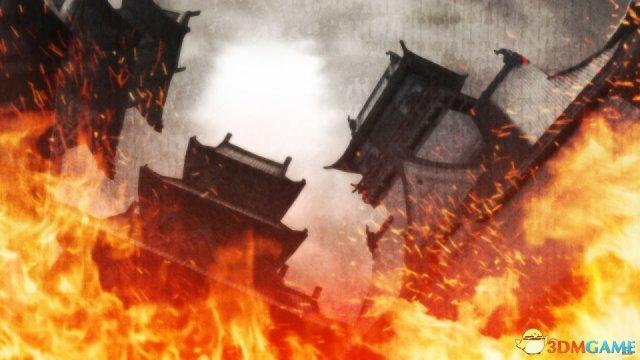 體驗戰國梟雄! 《戰國無雙4:帝國》四大劇本曝光