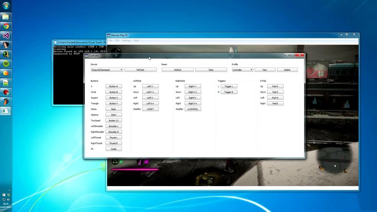 ps模拟器16_pc端已可流畅运行ps4游戏 ps4模拟器何时才有呢?