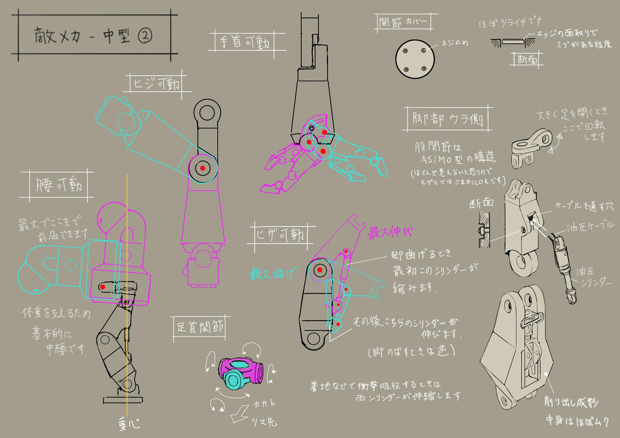 《尼尔:机械纪元》概念设计图及精美游戏截图赏