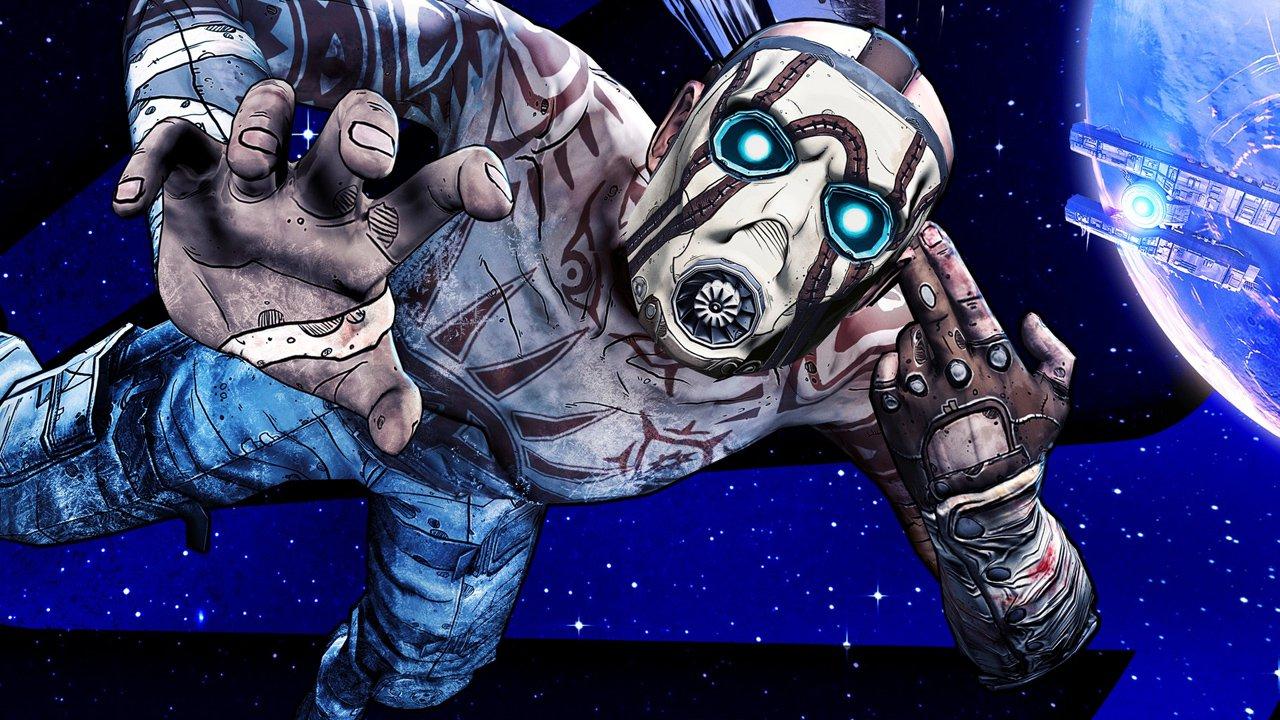 业界良心!gearbox三年之后仍在更新《无主之地2》