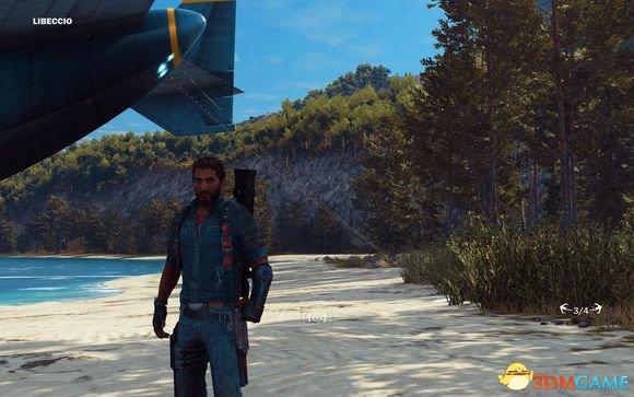《正当防卫3》SqualoX7赛艇怎么获得及赛艇怎么带回去