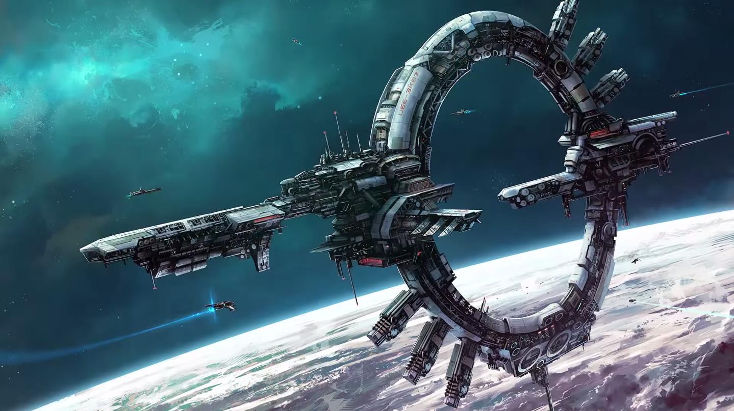 《星际公民》新年展望:努力在vr技术上做出突破