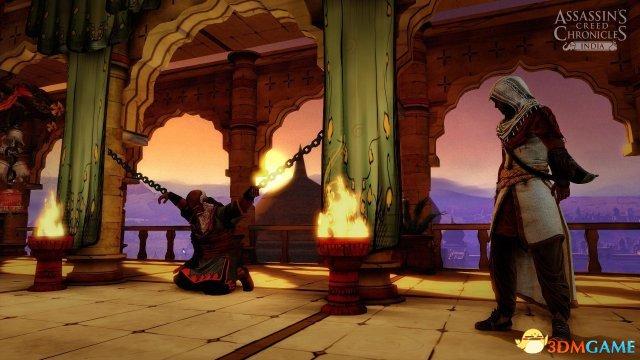 IGN評《刺客教條編年史:印度》6.0分比前作還糟糕