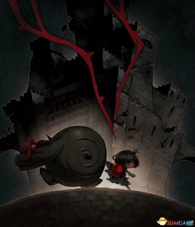 冒險《羅塞與黃昏古城》新情報公開4月28日發售