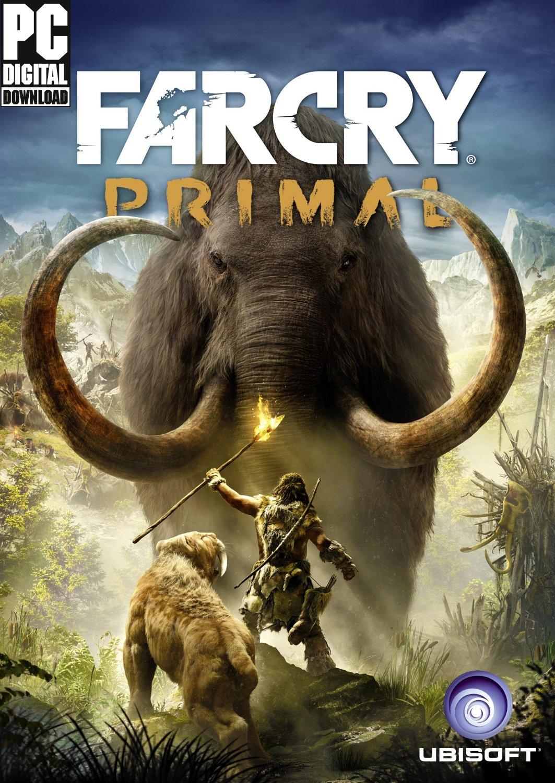 《孤岛惊魂:原始杀戮(Far Cry Primal)》v1.3.3 十九语言 集成高清材质包 免安装