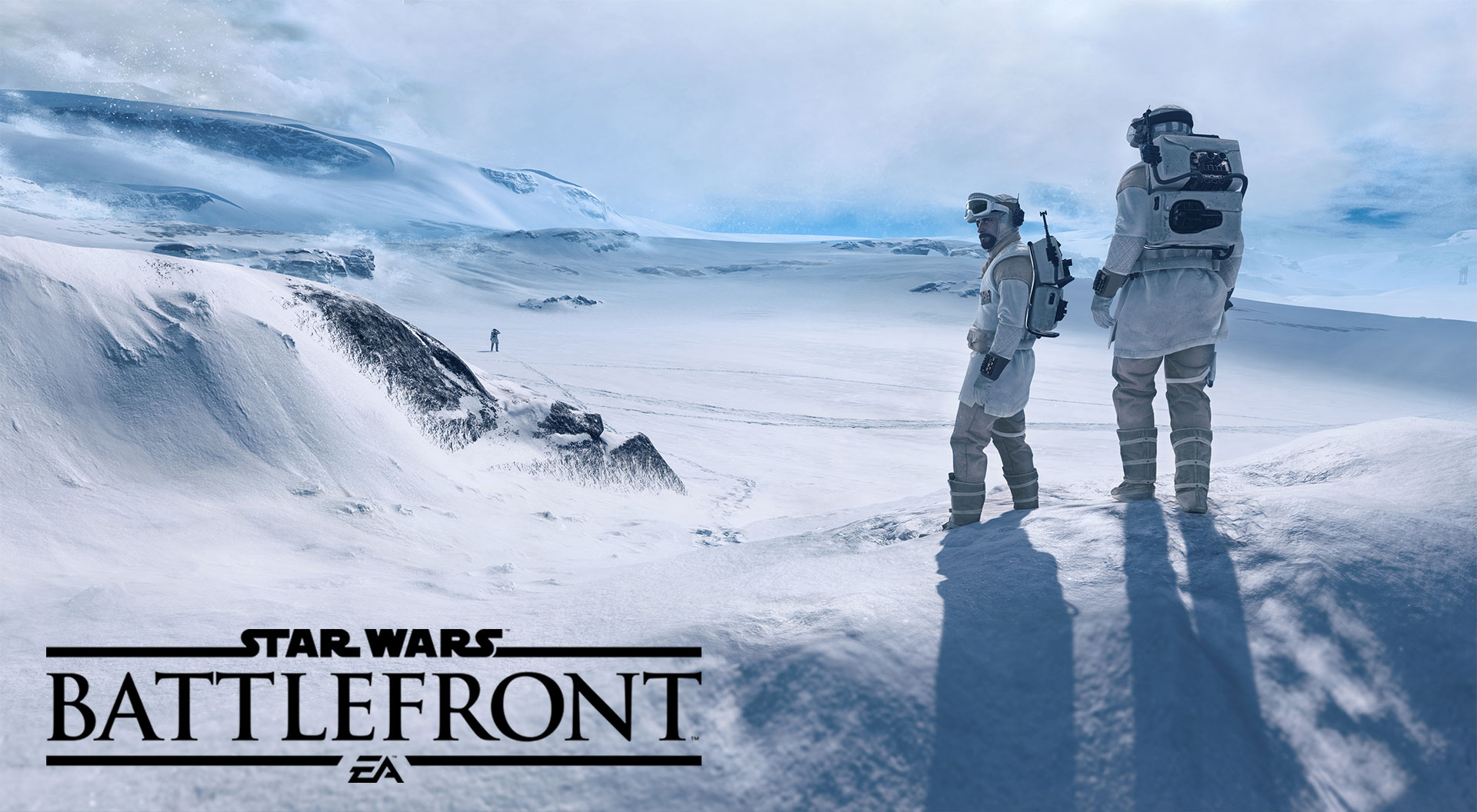 lefront外星球-star wars battlefront
