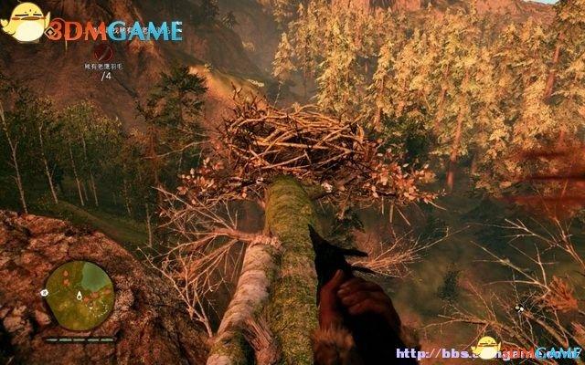 孤岛惊魂:原始杀戮 图文全剧情流程攻略 全任务攻略