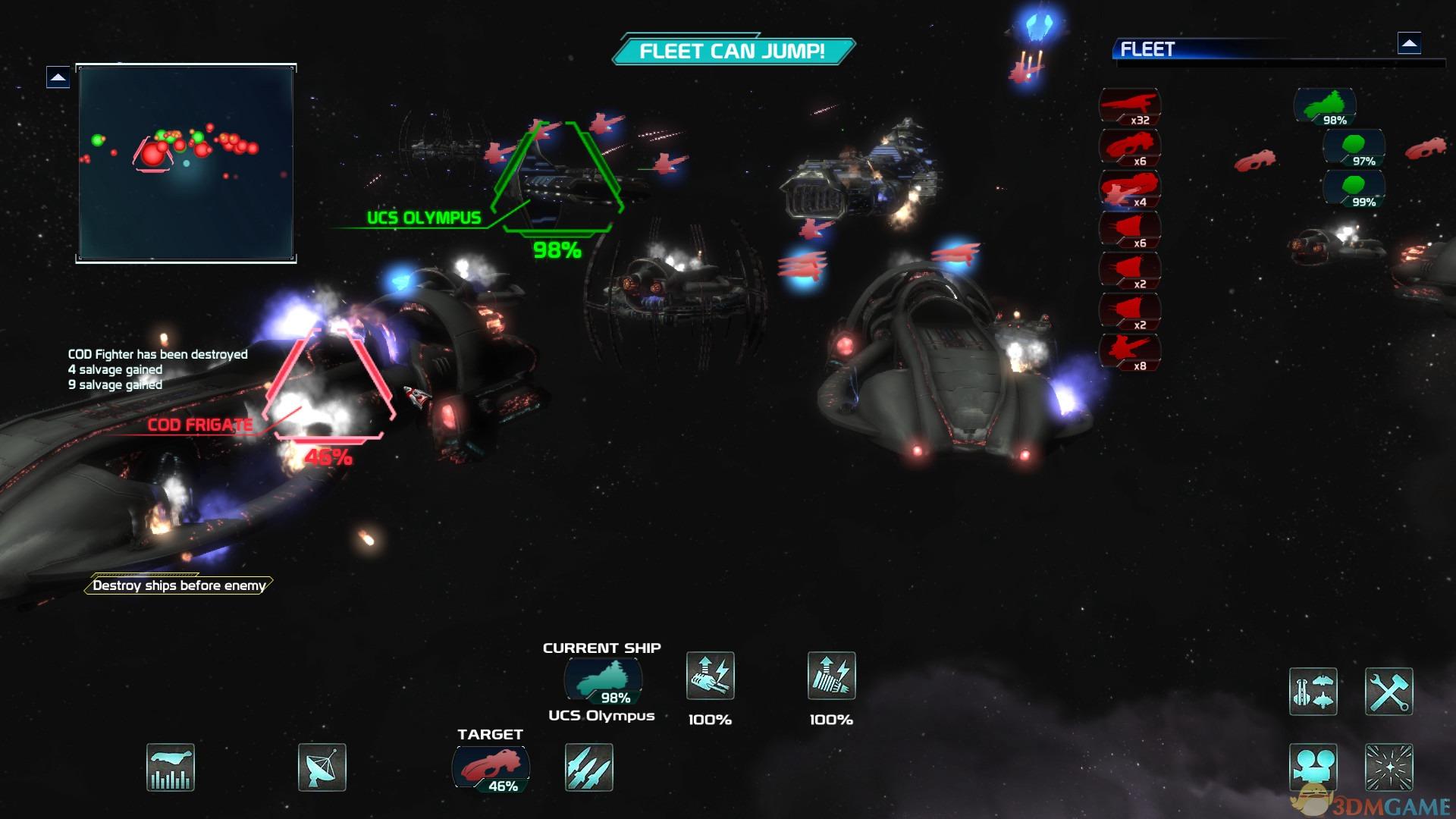 《索尔战舰(The Fleets of Sol)》是Bit Planet Games, LLC制作发行的一款即时战略生存游戏。在游戏中玩家将管理一支太空舰队在星域与星域之间穿越并且与穷追不舍的敌人交战。玩家可以雇佣平民,发展壮大你的舰队规模以增加你的生存几率。