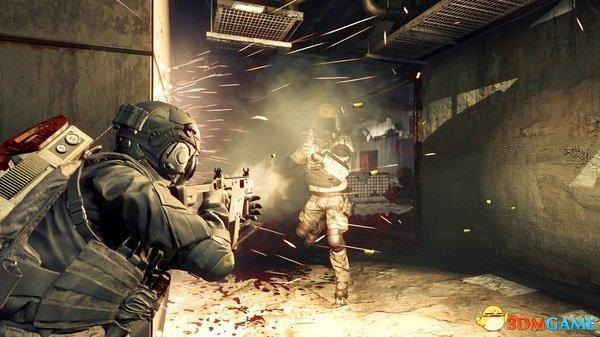 最重要一点,一个射击游戏,射击毫无手感,打在丧尸身上完全没感觉,子弹