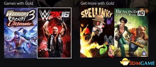 简直就是优惠季! Xbox新一波免费游戏八月来袭