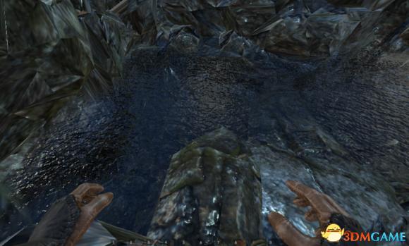 单机游戏首页 攻略中心 游戏攻略 进化攻略  恶魔岛的矿洞位置在岛