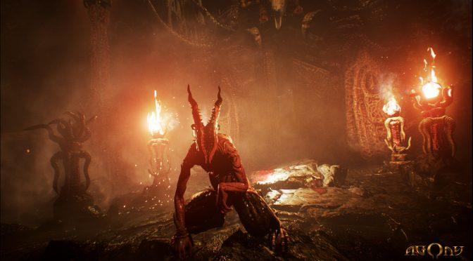 胆小慎入!恐怖游戏《痛苦》再次发布全球预告片