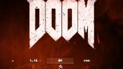 自由解说:《毁灭战士4》剧情流程攻略视频-自由解说:新DOOM各种爽虐过瘾之旅(1)