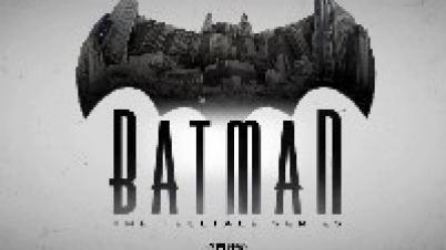 不二《蝙蝠侠故事版》EP1-不二蝙蝠侠故事版EP1影子帝国01哥谭魅影