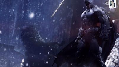 【皮卡】《蝙蝠侠故事版》第二章第三集:企鹅人的-【皮卡】蝙蝠侠故事版第二章第三集:企鹅人的暴动