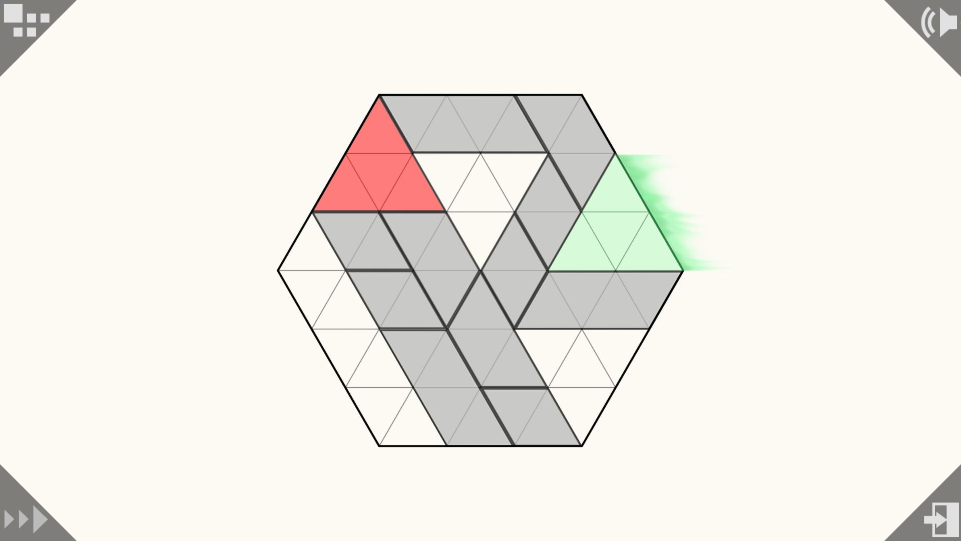 六边体素描步骤