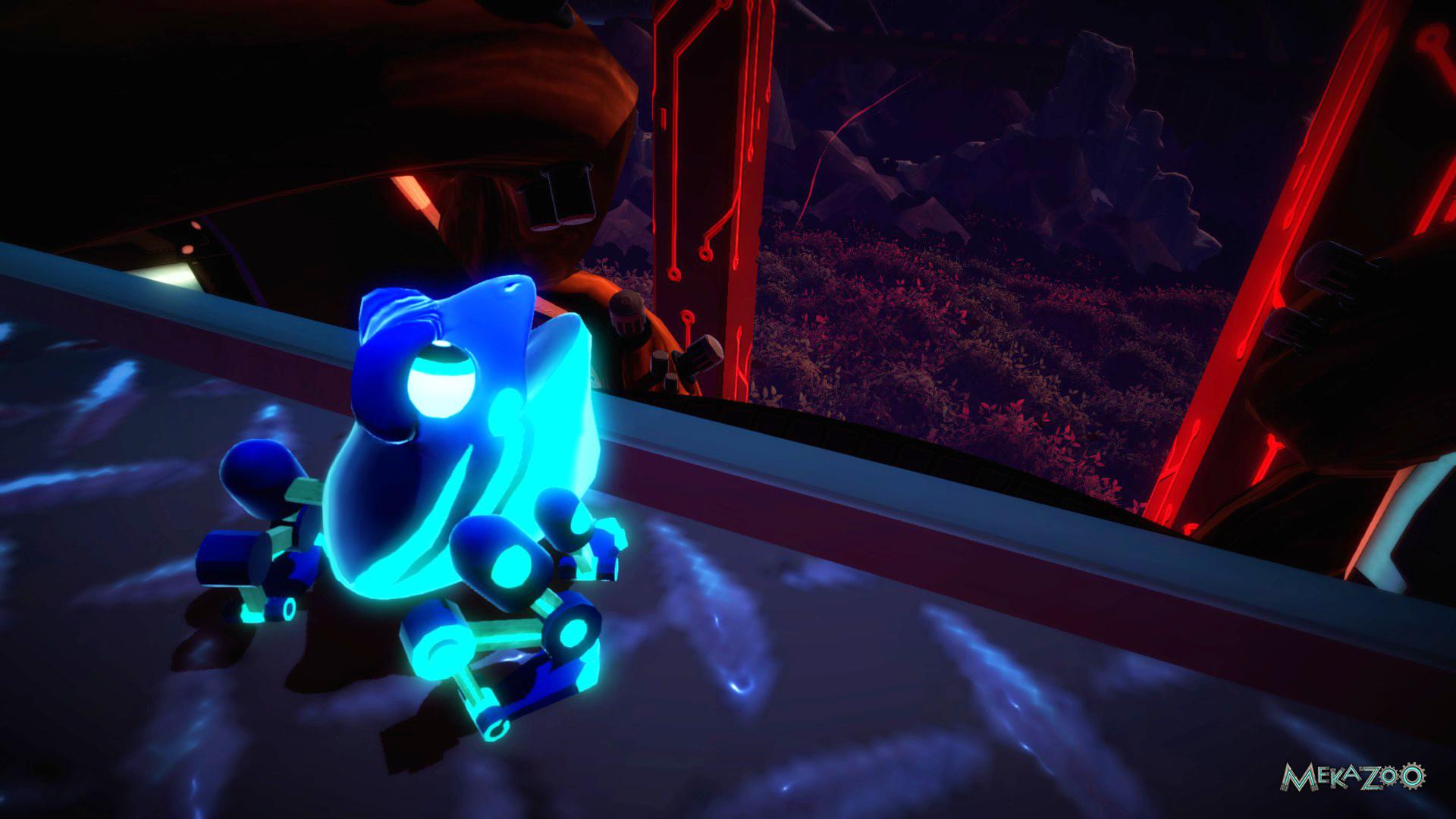 《机械动物园(Mekazoo)》是由The Good Mood Creators制作发行的一款2D平台游戏,玩家可选择有着各种不同技能的动物进行单人闯关或者多人共同作战,在五彩生动的3D世界中探索和冒险。Mekazoo受经典平台游戏启发,利用经典游戏的核心元素创造出全新、富有创意、独特和有趣的游戏体验。游戏中可选择五种不同角色,每个都身怀绝技。