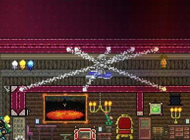 单机游戏首页 攻略中心 游戏攻略 泰拉瑞亚攻略  temple机关有4种图片