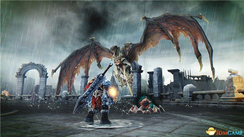 PC老玩家獨佔福利 《末世騎士:戰神版》免費入庫