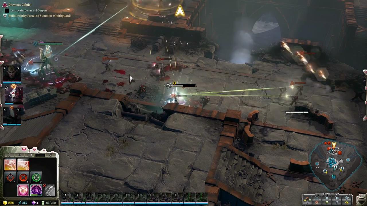 3dmgame.com/games/warhammer40kdow3