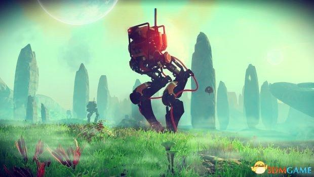 《無人深空》開發商招聘編劇 遊戲要新增劇情模式