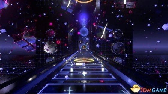 音乐与步伐 学生团队VR音乐新游《WalkPlay》公开