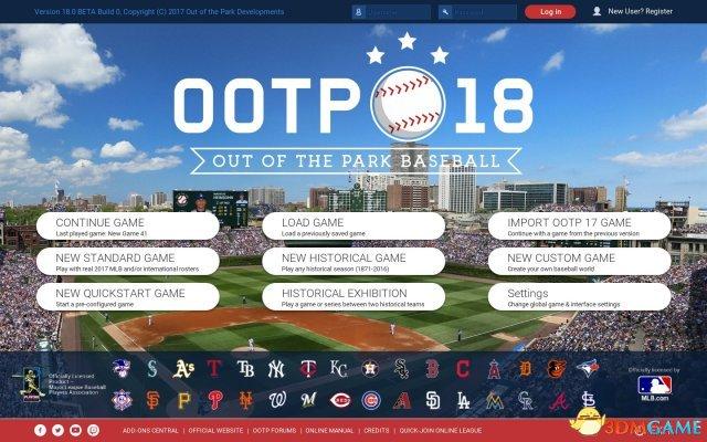 啊!是全垒打!《劲爆美国棒球18》发售日公布