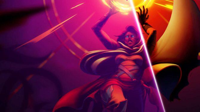裸模大赛thunderftp_日前,开发商thunder lotus games宣布他们旗下的独立游戏游戏《sunder