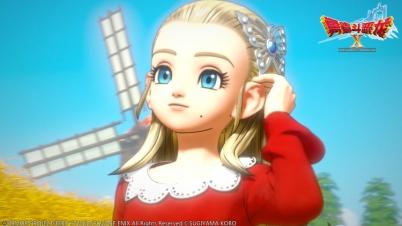 《勇者斗恶龙X》2.0版本宣传CG-《勇者斗恶龙X》2.0版本宣传CG