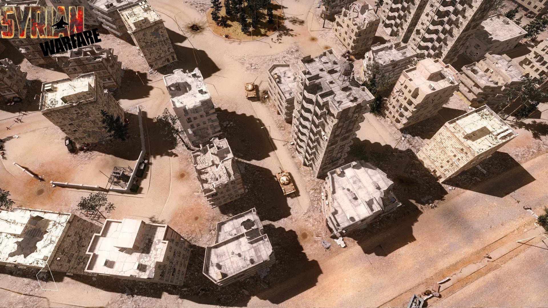 叙利亚战争图片 817078 1920x1080