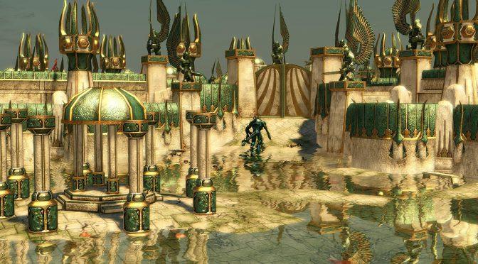 2周年纪念_《咒语力量2周年纪念版》登陆Steam 包含大量优化_www.3dmgame.com