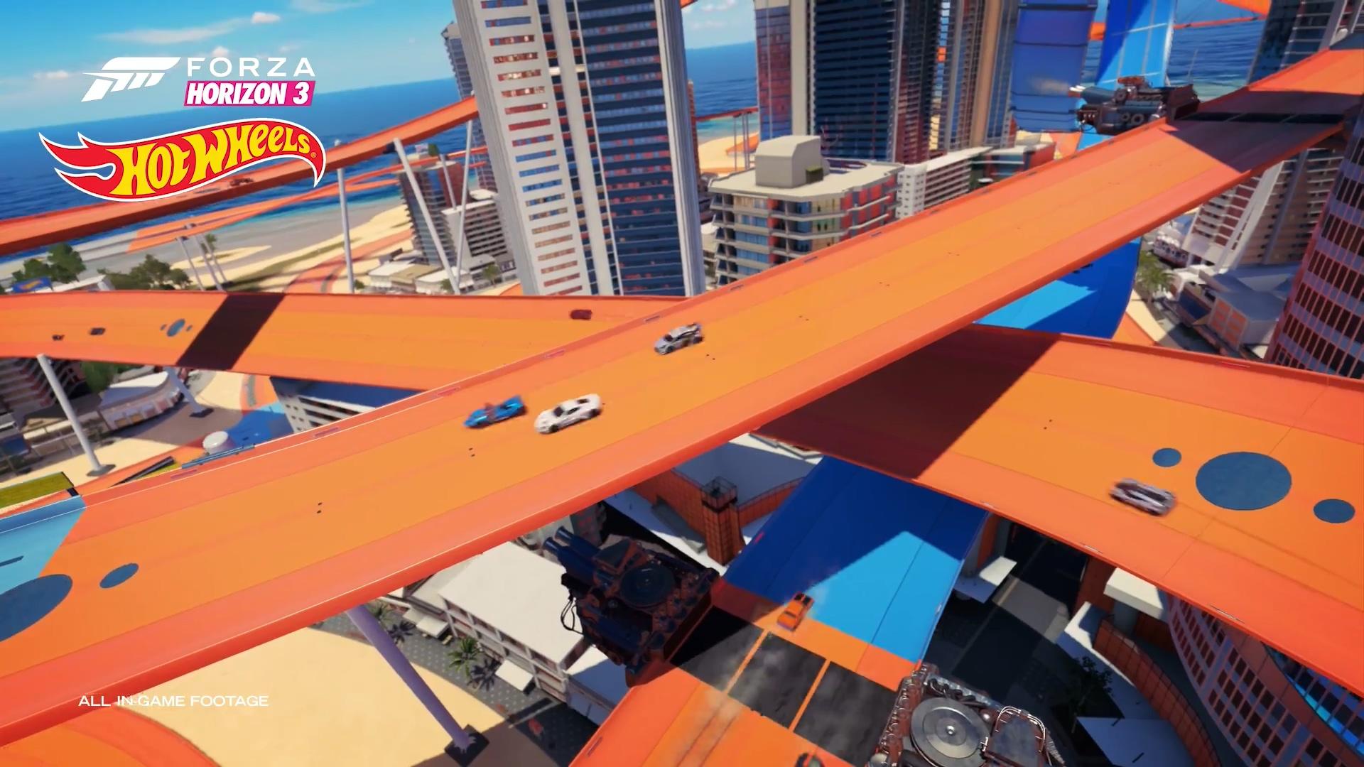 爽!《极限竞速:地平线3》风火轮扩展包新增6个岛屿 ,A9VG电玩部落论坛