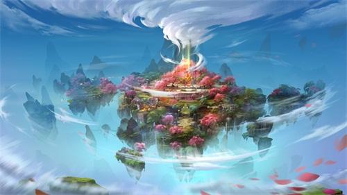 仙灵岛宣传片首曝,家园系统即将开启