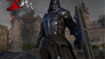 《战意》联手NVIDIA技术 还原超写实古代战场-《战意》联手NVIDIA技术 还原超写实古代战场