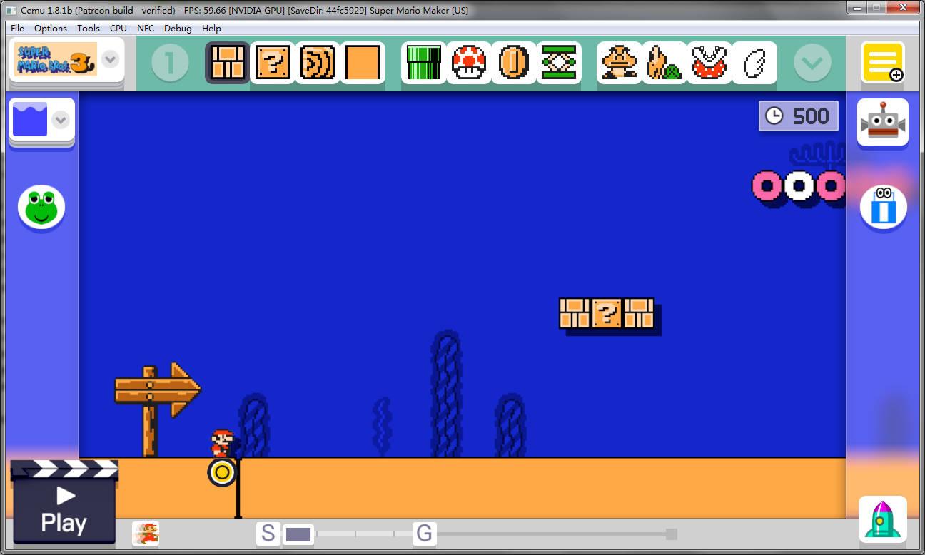超级马里奥制造/Super Mario Maker插图1
