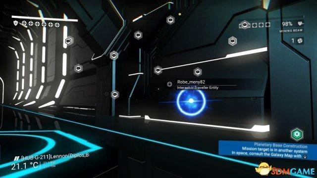 一年之后《无人深空》里的玩<a class='simzt' href='http://www.3dmgame.com/games/home/' target='_blank'>家</a>终于可以相遇了