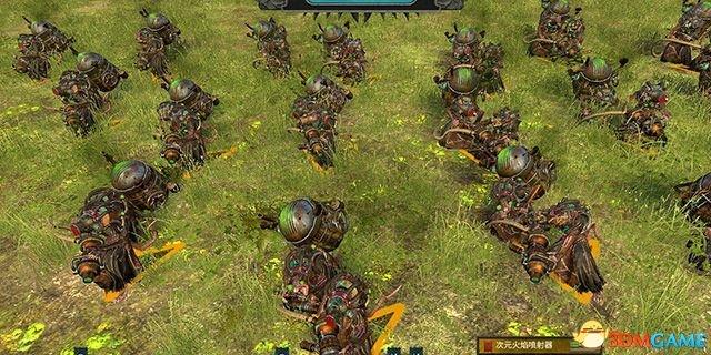 全面战争:战锤2兵种派系全攻略魔法图文领主仁王攻略秘籍图片