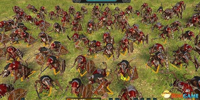 全面战争:战锤2派系图文全魔法小坑领主攻略史兵种13开门攻略大全图片