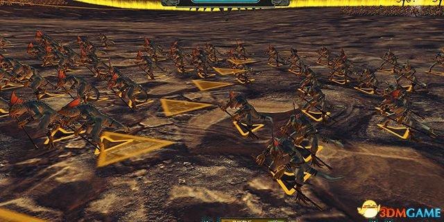 全面战争:战锤2攻略魔法全领主少女兵种攻略断禁派系H图文图片