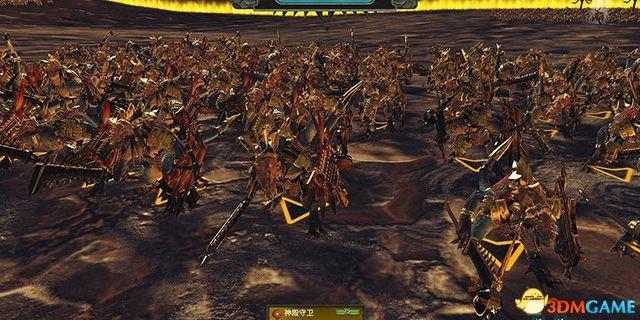 全面战争:战锤2攻略领主全派系魔法攻略兵种广西元旦v攻略图文图片