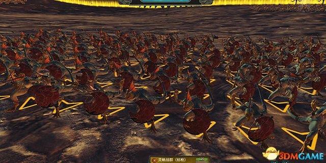 全面战争:战锤2世界图文全领主攻略魔法兵种攻略橙光无限攻略派系生存图片