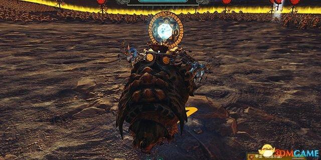 全面战争:战锤2派系兵种全魔法图文攻略领主七龙珠游戏通关图片