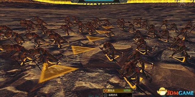 全面战争:战锤2魔法兵种全派系领主攻略草原盖游诺尔图文攻略图片