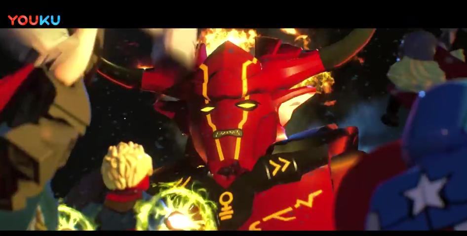 sbf胜博发备用网址_《乐高漫威超级英雄2》雷神预告-《乐高漫威超级英雄2》雷神预告