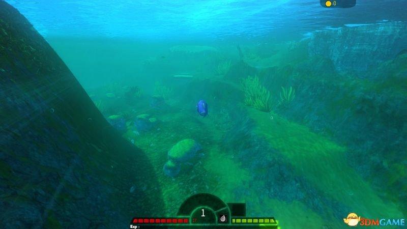 《海底大猎杀》全水域战场特点介绍